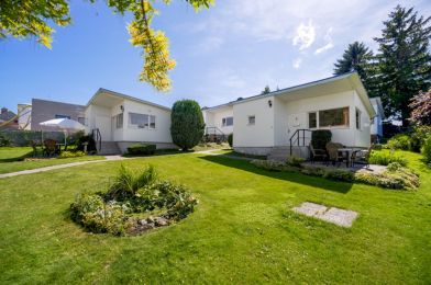 Bungalow 201RB4, Binz Bungalows